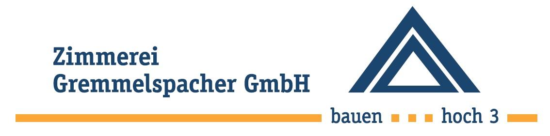 Zimmerei Gremmelspacher GmbH