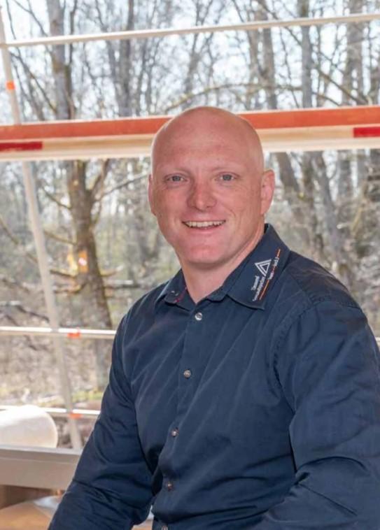 Oliver Wehrle - Geschäftsführer